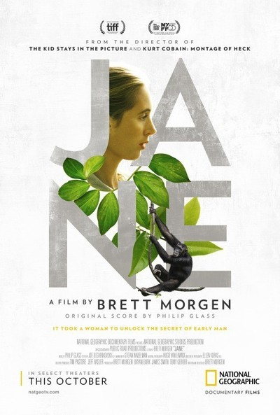 Jane Movie Poster