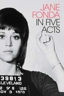 Widget five acts poster