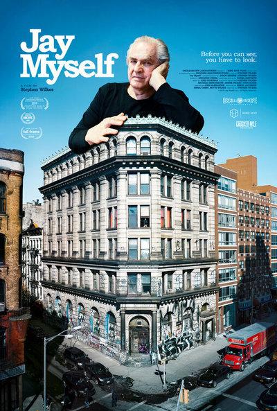 Jay Myself movie poster