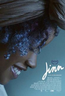Widget jinn poster