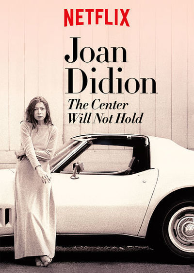 Image result for joan didion documentary poster