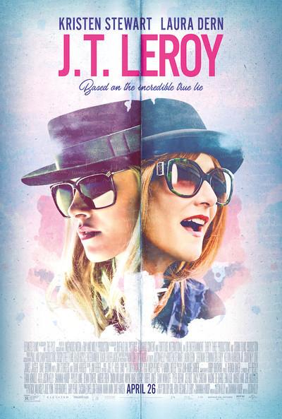 J.T. LeRoy movie poster