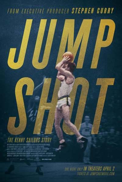 Jump Shot movie poster