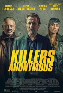 Widget killers poster