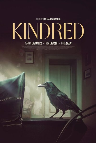 Kindred movie poster
