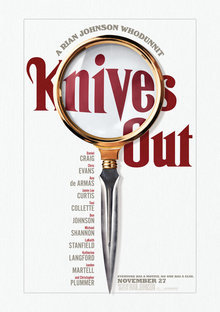 Widget knives out