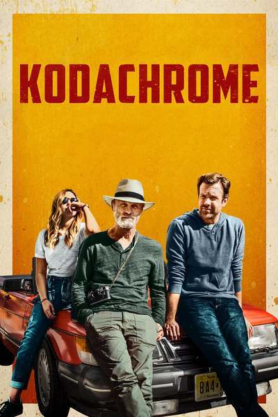 Kodachrome Movie Poster