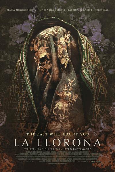 La Llorona movie poster