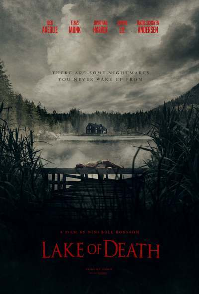 Lake of Death movie poster