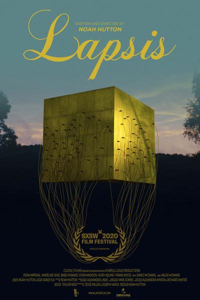 Lapsis movie poster