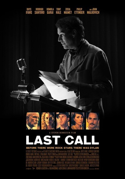 Last Call movie poster