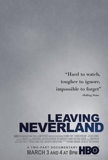 Widget neverland poster 2