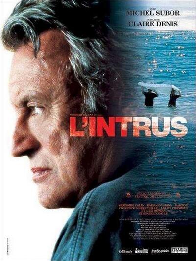 L'Intrus movie poster