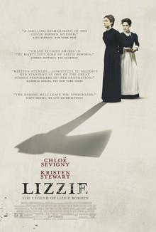 Widget lizzie postr