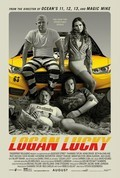 Thumb logan lucky poster