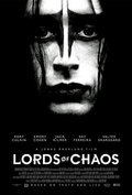 Thumb lords chaos poster