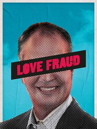 Love Fraud movie poster