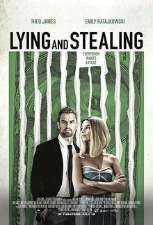 Widget lyingp poster