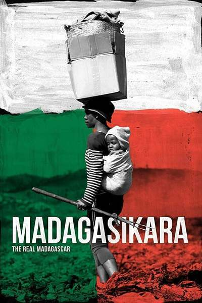 Madagasikara movie poster