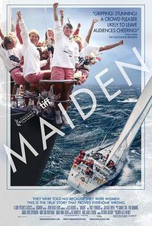 Widget maiden poster