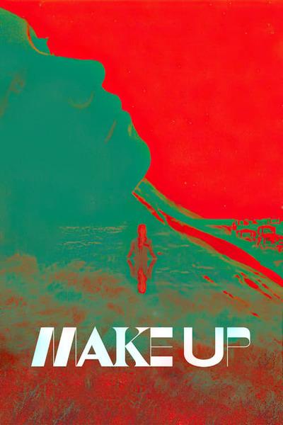 Make Up movie poster