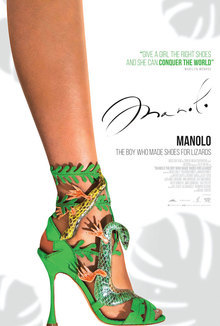 Widget manolo theatrical poster 2764x4096