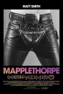 Widget mapplethorpe poster