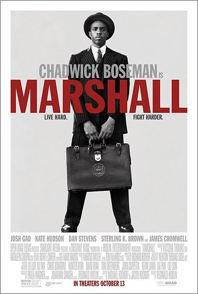 Image result for marshall movie