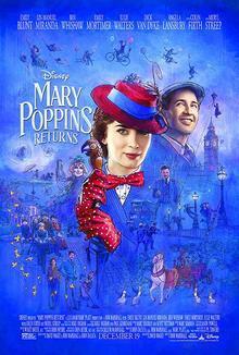 Widget poppins poster