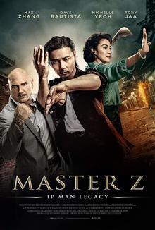 Widget master z poster