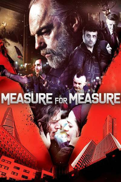 Measure for Measure movie poster