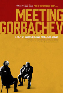 Widget gorbachev poster