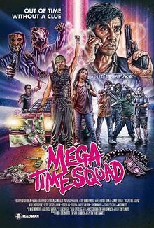 Widget mega poster