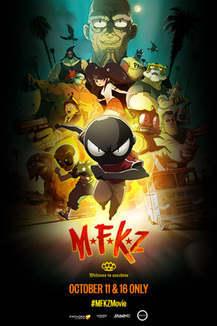 Widget mfkz poster