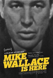 Widget mike poster