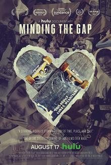 Widget minding gap