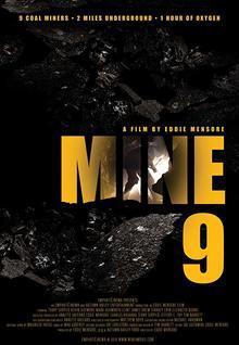 Widget mine 9 poster