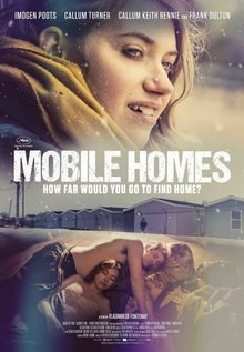 Widget mobile homes poster