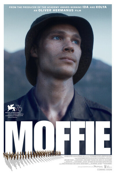 Moffie movie poster