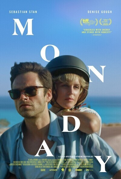 Monday movie poster