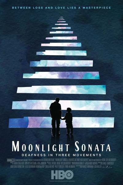 Moonlight Sonata: Deafness in Three Movements movie poster