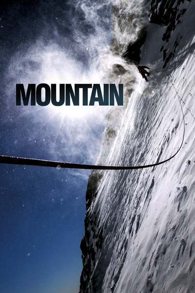 Mountain Movie Poster