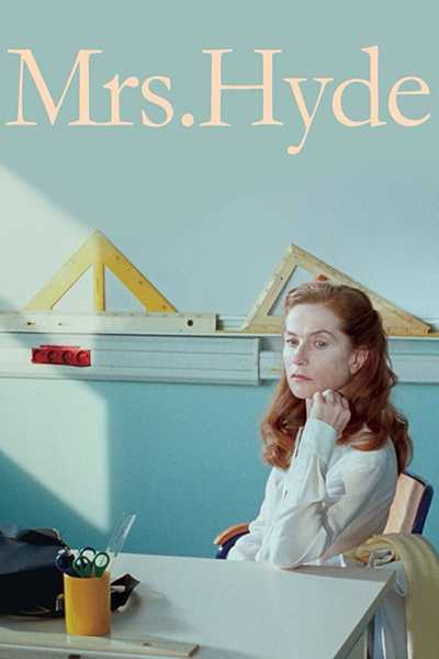 Mrs. Hyde movie poster