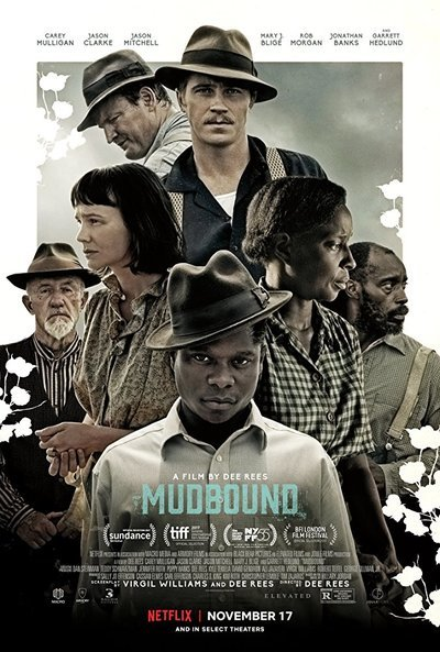 Mudbound Movie Poster