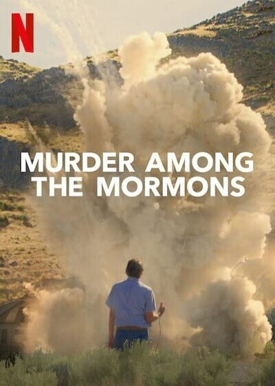Murder Among the Mormons movie poster