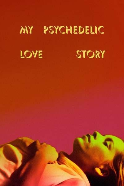 我的迷幻爱情故事电影海报