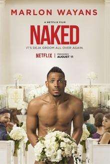 Widget naked poster