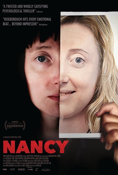 Nancy movie poster