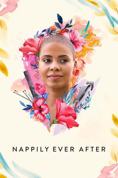 Nappily Ever After movie poster