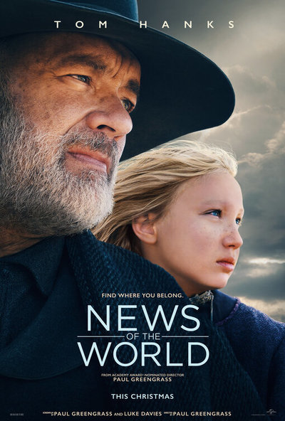 News of the World movie review (2020) | Roger Ebert